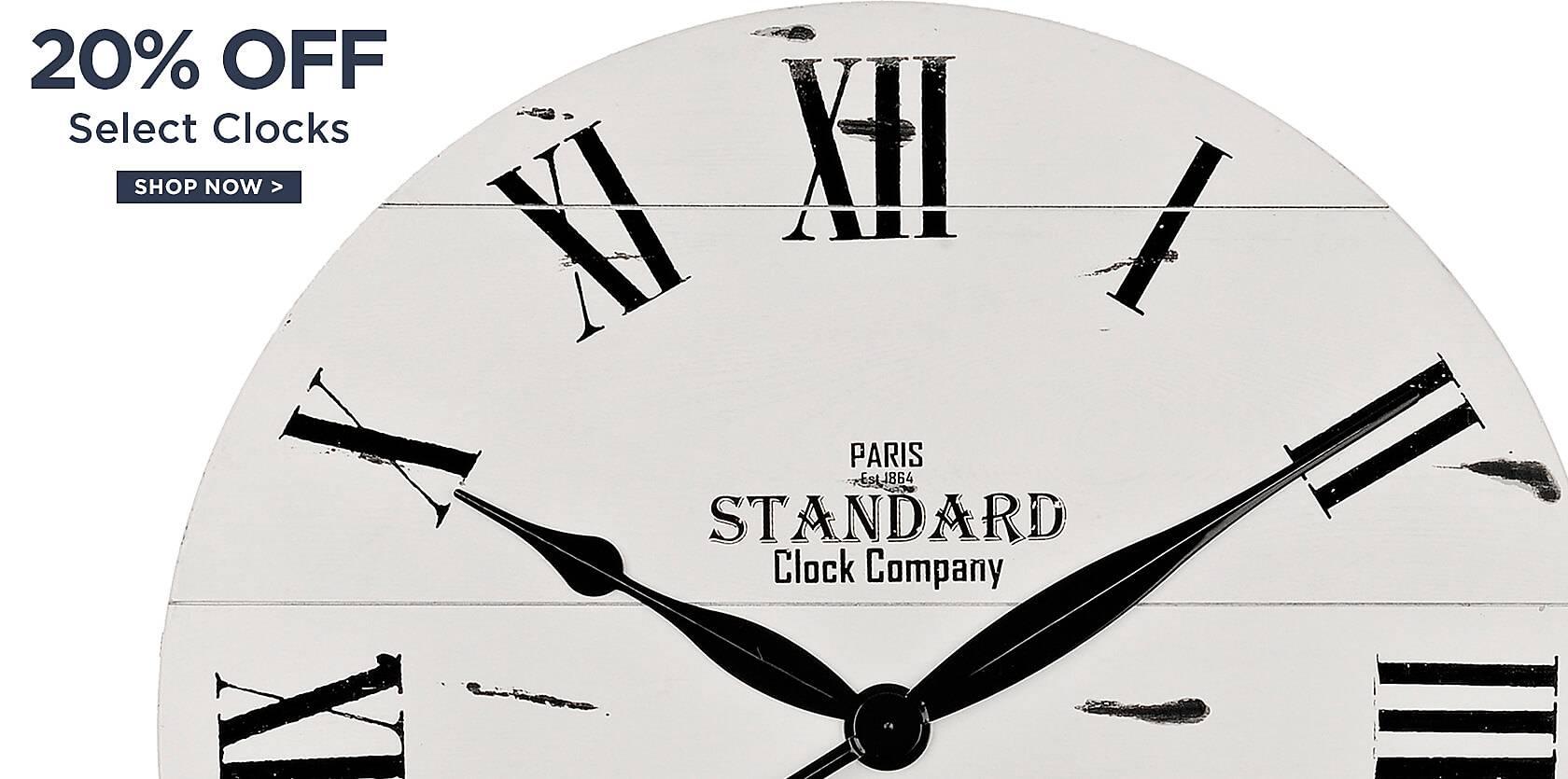 Kirklands coupons december 2013 - 20 Off Select Clocks Shop Now
