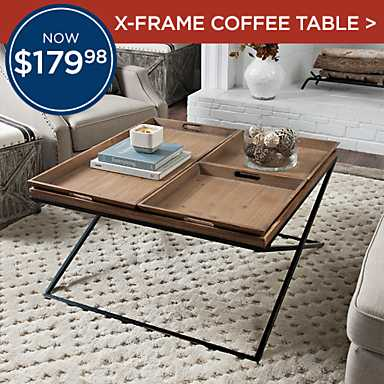 Coffee Table Now $179.98