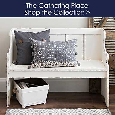 The Gathering Place Collection - Shop Now