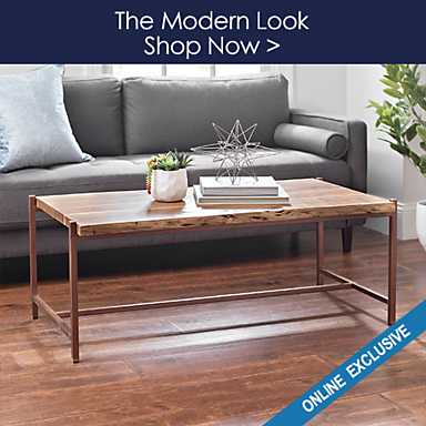 Shop Modern Looks - Online Only