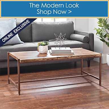 Shop Modern Looks - Online Only & Home Decor Wall Decor Furniture Unique Gifts | Kirklands
