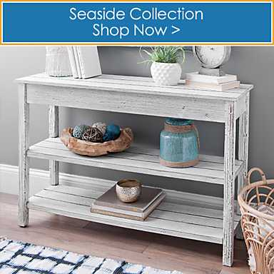Seaside Collection - Shop Now