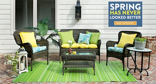 Spring Has Never Looked Better Shop Outdoor - Shop Now