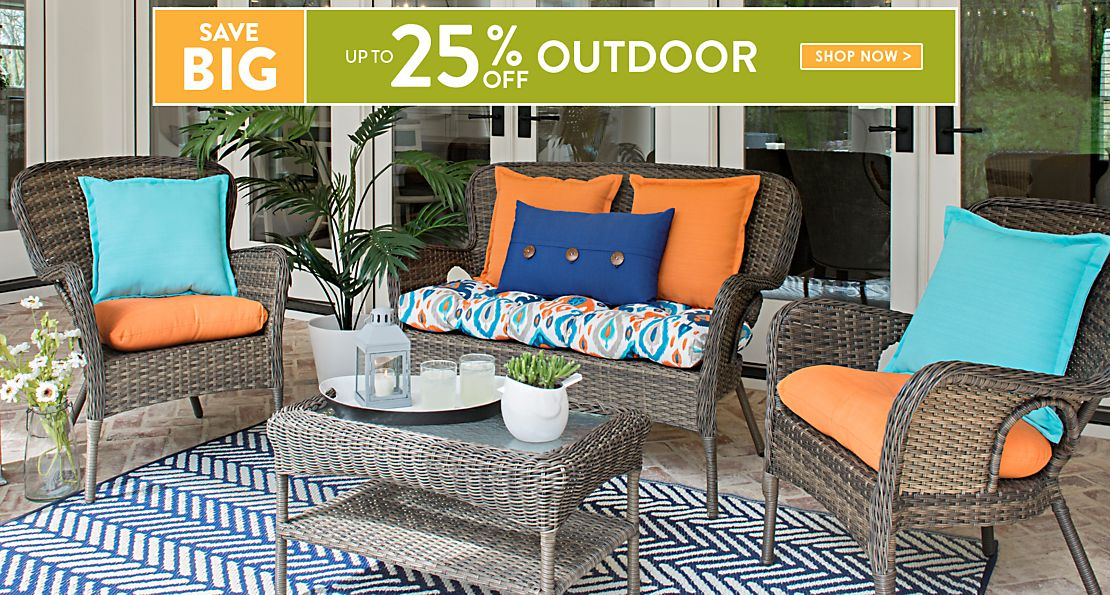 Ordinaire Outdoor  Up To 25% Off   Shop The Sale