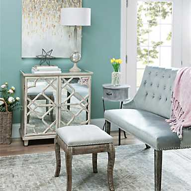 Accent Furniture by the roomfull