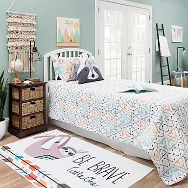 Kid's Furniture & Decor