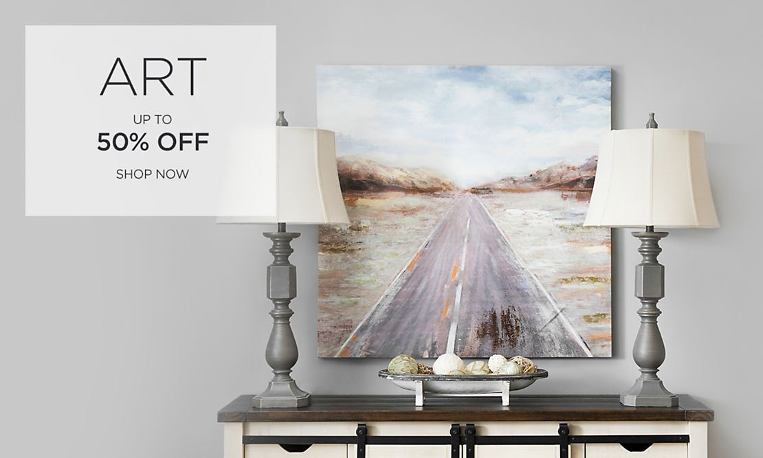 Art - Up to 50% Off - Shop Now