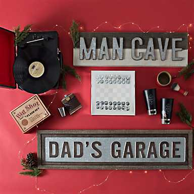 Manly Gifts
