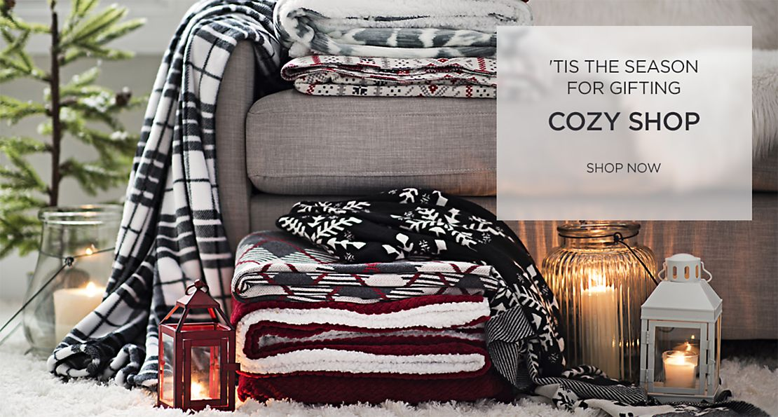 Tis the Season for Gifting - Cozy Shop - Shop Now
