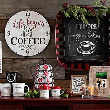 Coffee and Cocoa Gift Collection