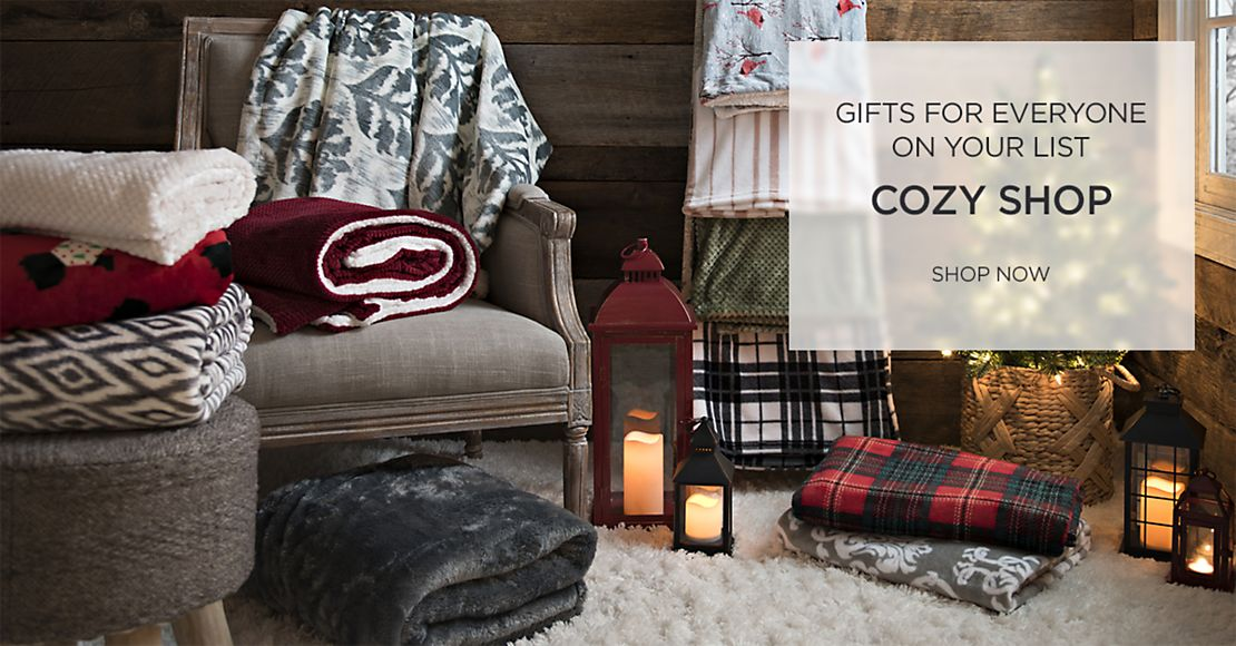 Gifts for Everyone On Your List  - Shop Now