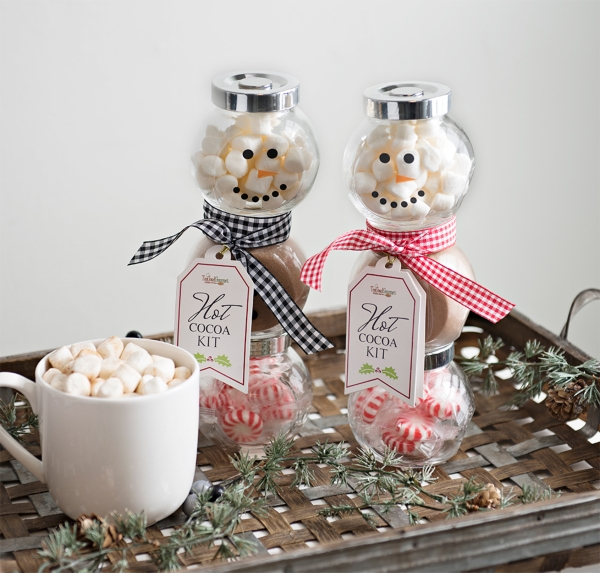 Gifts for coffee and hot cocoa lovers