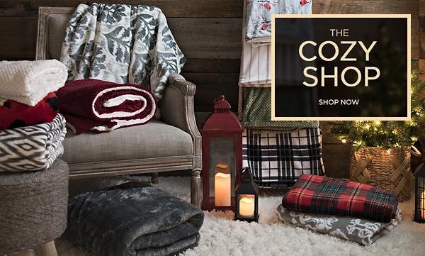 Shop Cozy Shop