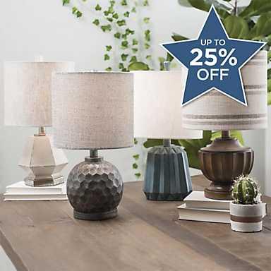Quality Designer Lamps