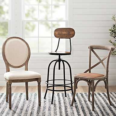 See our selection of barstools