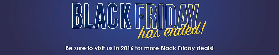 Kirkland's 2015 Black Friday Sale