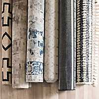 Shop Rugs and Curtains Sale