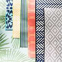 Shop our selection of outdoor rugs