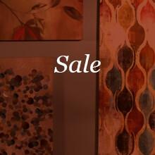 Sale Prices on Art