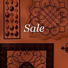 Wall Decor Sale