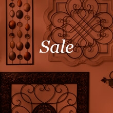 Sale Prices on Wall Decor