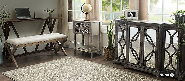 Quality Furniture About Our Crate And
