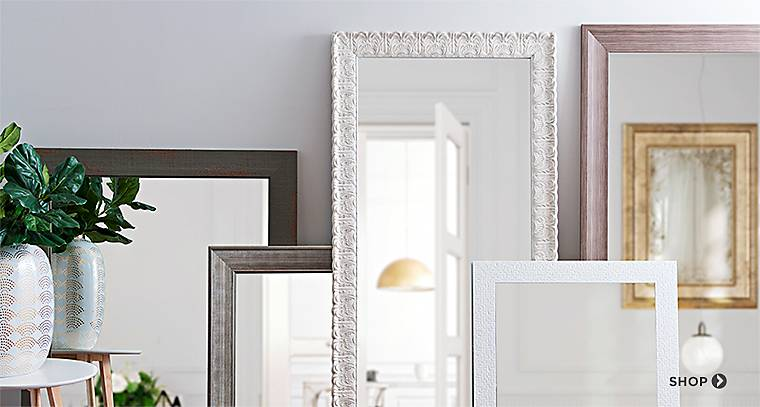 Mirrors for Every Room | Kirklands