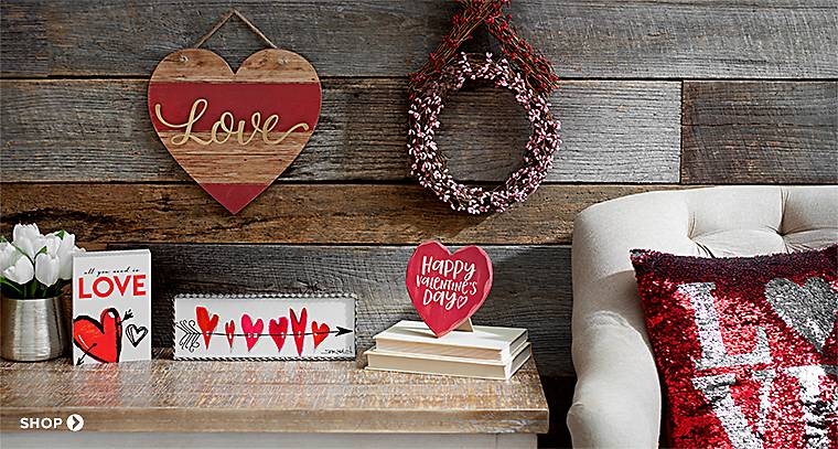 Seasonal & Gifts - Everything you want for every time of year!