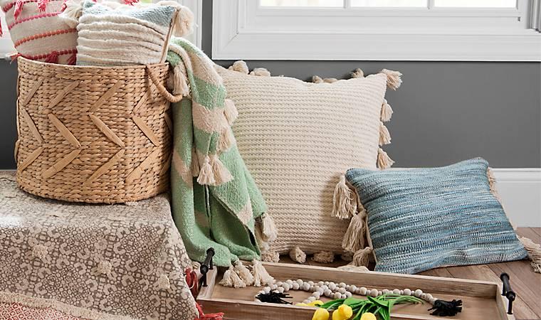 Home Decor U0026 Pillows
