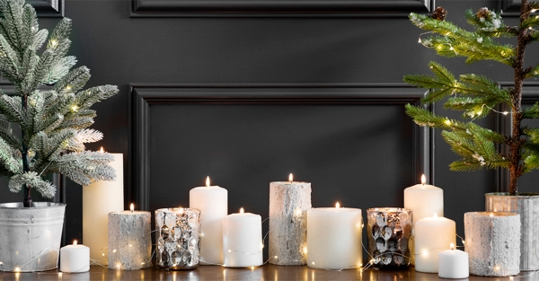 Seasonal & Gifts - A Little Something for Every Occation