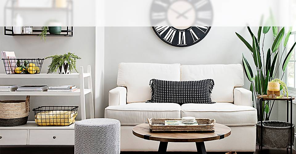 Discover new trends in home decorating