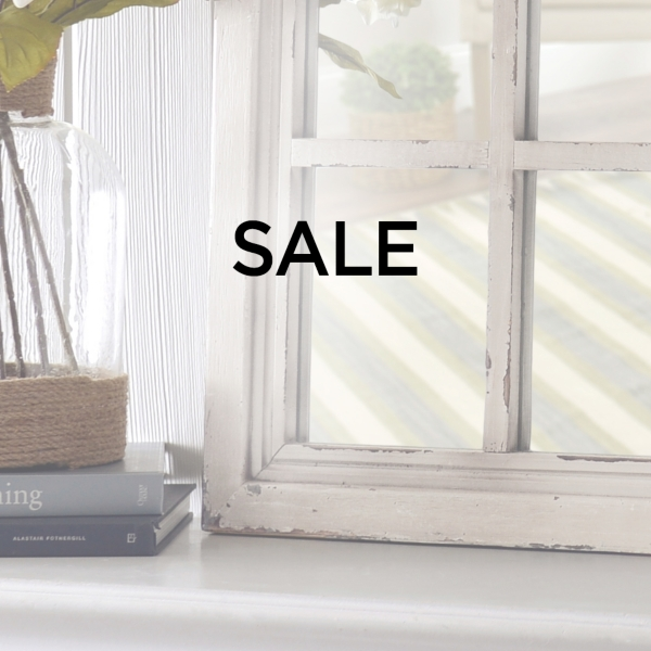 A wide selection of discount mirrors for any room