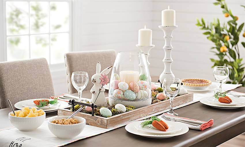 2019 Easter Decorations