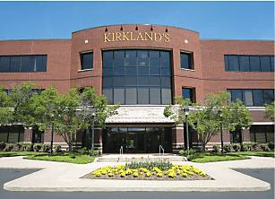 Kirkland Home Decor Careers