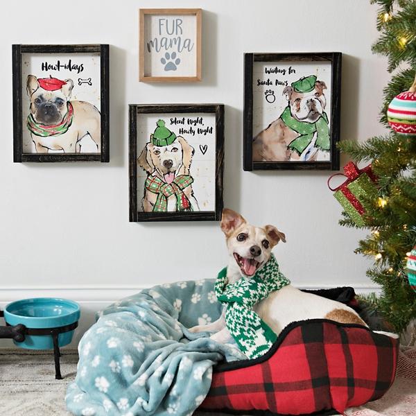 Pawliday Art, Pet Gifts
