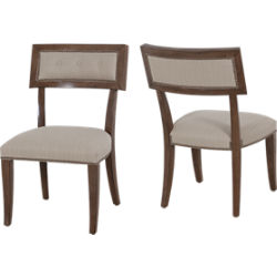 THE CHRISTY DILLARD COLLECTION BY LORTS   245 Side Chair