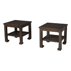 *Shown 3720 Cocktail Table