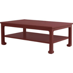 *Shown 3753 Cocktail Table