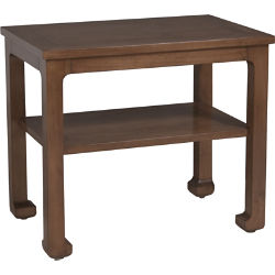 *Shown 3773 Lamp Table