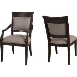 LORTS   9826 Arm Chair | 9827 Side Chair