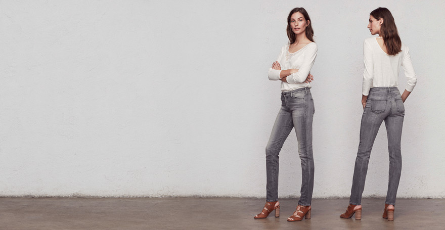 Women's Hayden Fit Jeans