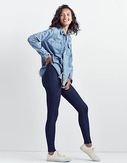 Lucky Legging Denim Collection