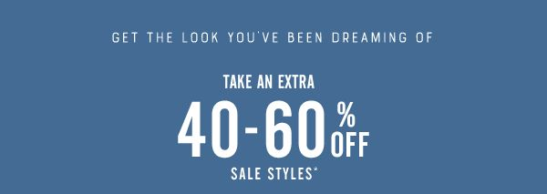 Women Sale Styles