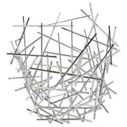 Blow Up Citrus Basket by Alessi
