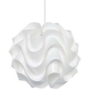 Le Klint 172A Pendant by Illuminating Experiences