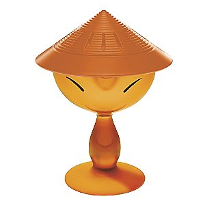 Mandarin Juicer by Alessi
