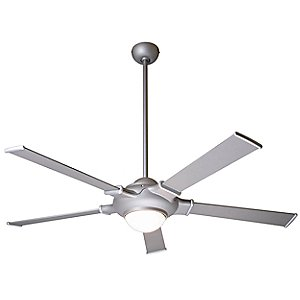 UFO Ceiling Fan with Light by Modern Fan Company