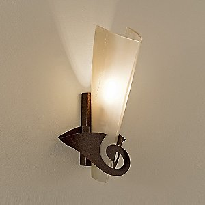 Phantom Wall Sconce by Terzani