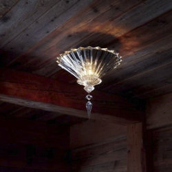 Mille Nuits Ceiling Light by Baccarat