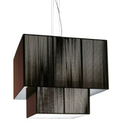 Clavius Tiered Pendant by AXO Light